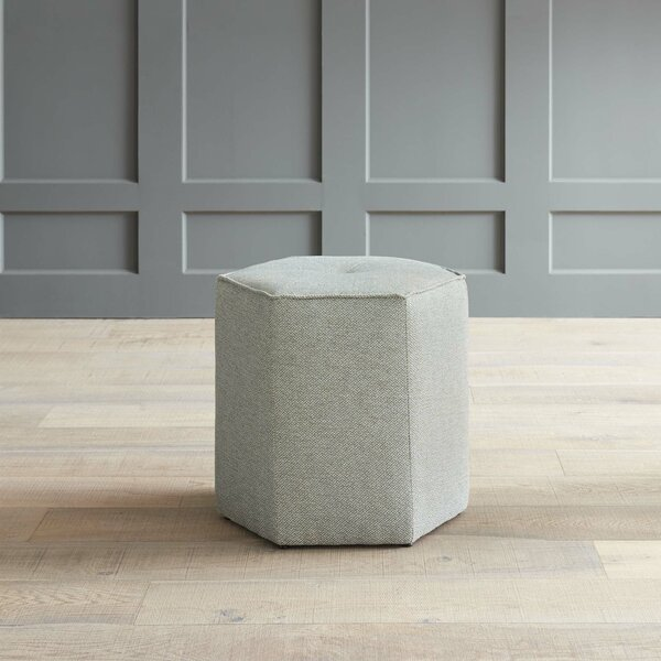 Pillar Ottoman by DwellStudio