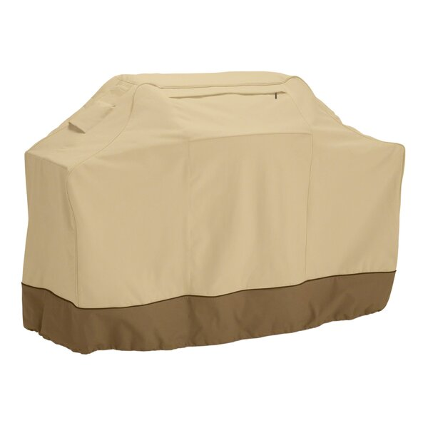 Croteau Grill Cover by Red Barrel Studio
