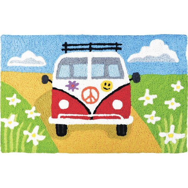 VW Touring Kitchen Mat