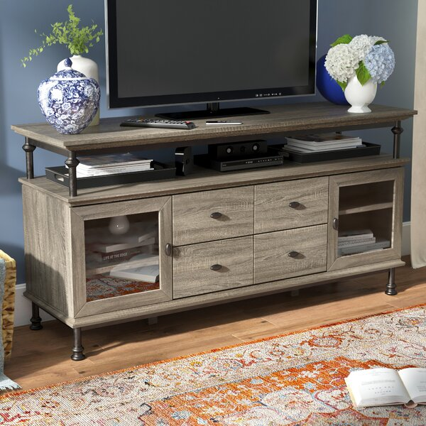 Oakside TV Stand for TVs up to 60 by Three Posts