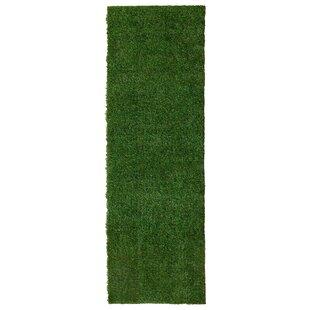 Outdoor Grass Carpet   Wayfair