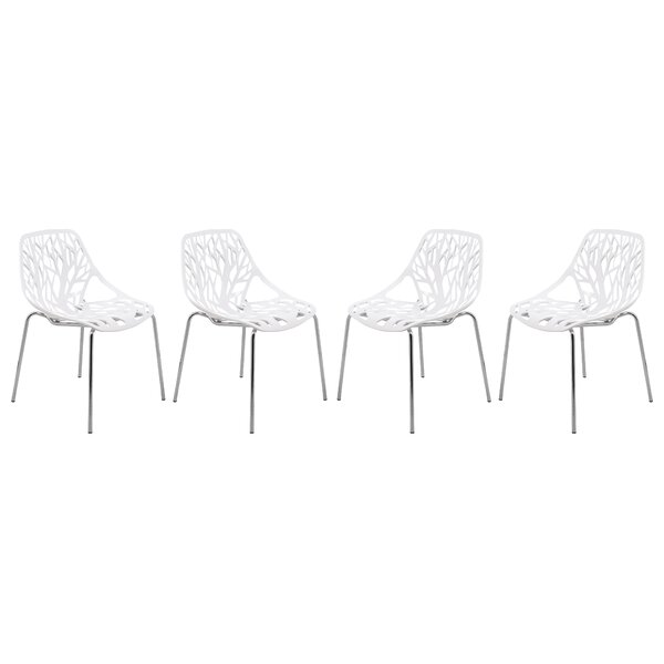 Eatontown Dining Chair (Set of 4) by Wade Logan