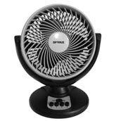 8 Oscillating Table Fan by Optimus