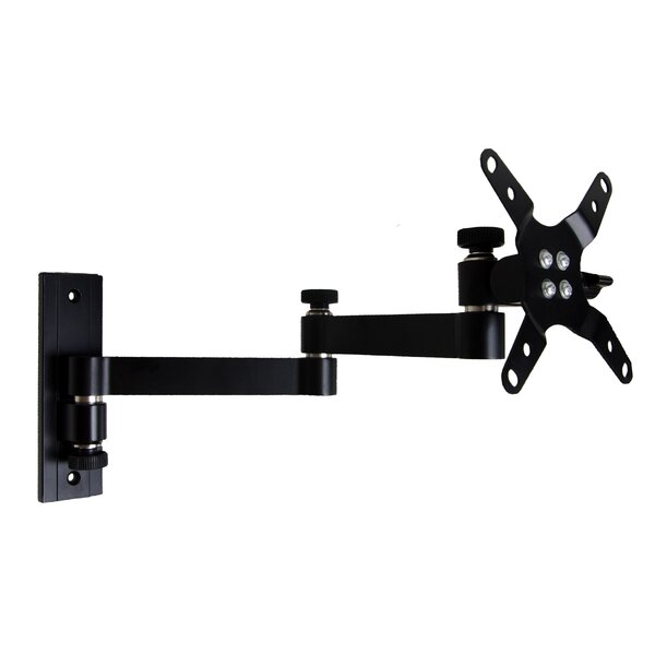 Dual Articulating Arm/Tilt Wall Mount for 13 - 30 LCD by Mount-it