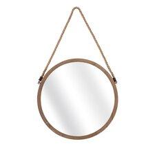 Bonnie Lock-Woodsetter North Wood Wall Mirror