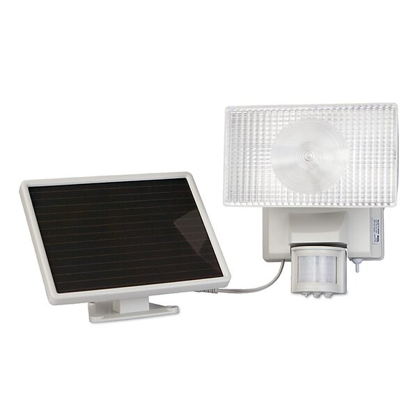Telekar 2-Piece Flood Light Set by Latitude Run