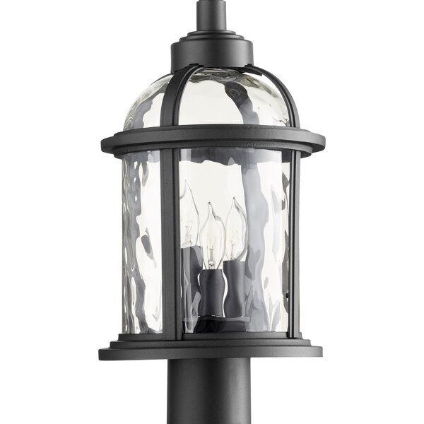 Spafford 3-Light Lantern Head by Darby Home Co