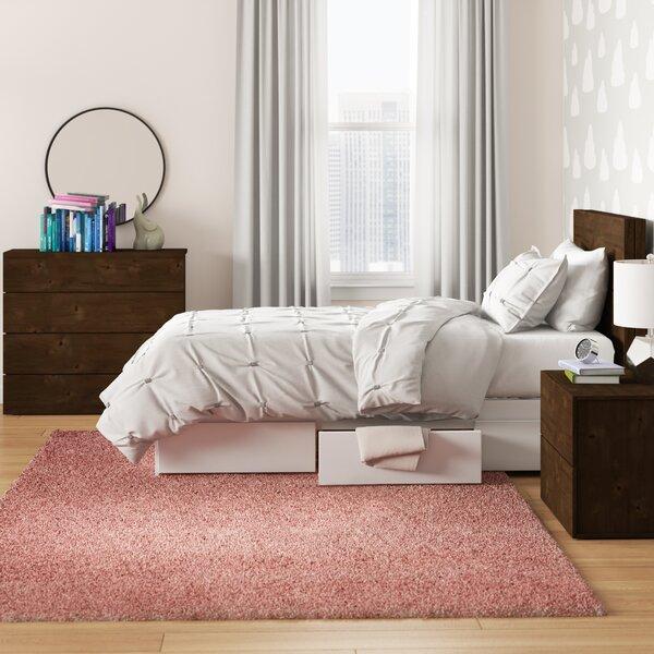 Totten Twin Platform 3 Piece Bedroom Set by Mack & Milo