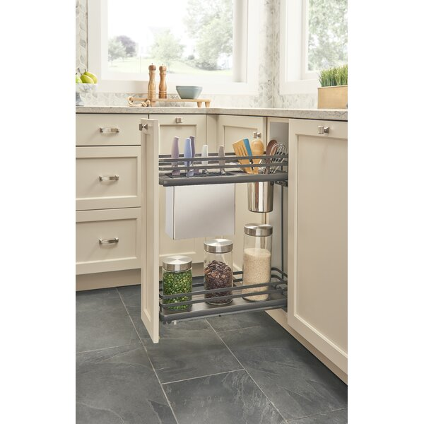 Orion Wire Pull Out Pantry by Rev-A-Shelf