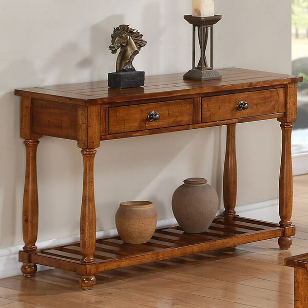 Sayles Console Table by World Menagerie