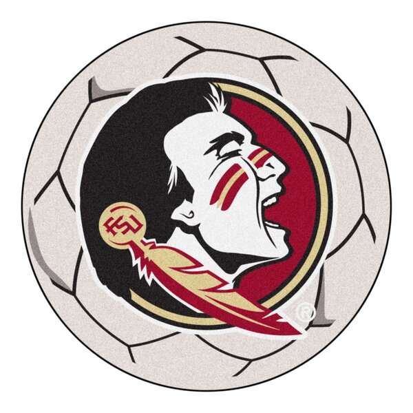NCAA Florida State University Soccer Ball by FANMATS