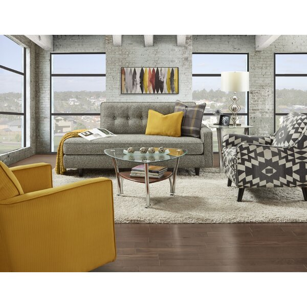 Highline Configurable Living Room Set by Chelsea Home Furniture