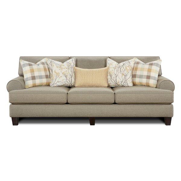 Sheringham Sofa by Gracie Oaks
