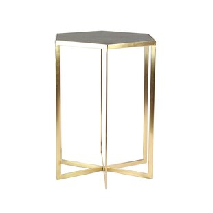 Read Reviews Kaj End Table By Mercer41