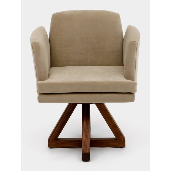 Allison Upholstered Dining Chair by ARTLESS