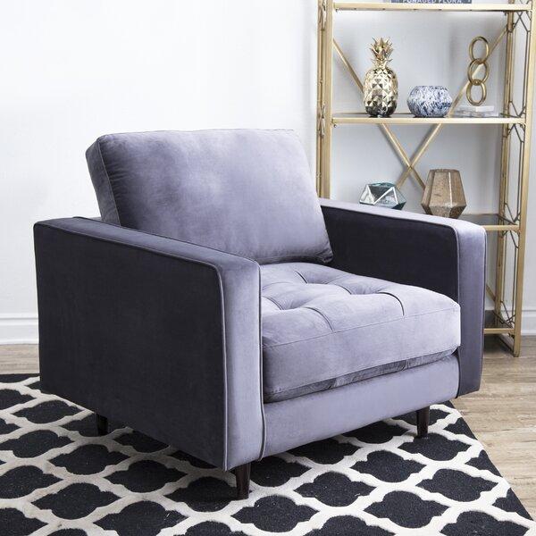 Leela Armchair by Mercer41