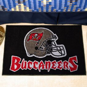 NFL - Tampa Bay Buccaneers Doormat by FANMATS