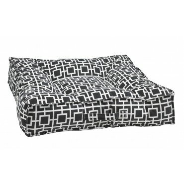 Piazza Dog Bed by Bowsers