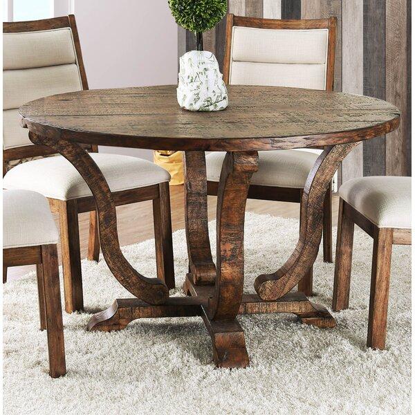 Ayward Dining Table by Gracie Oaks