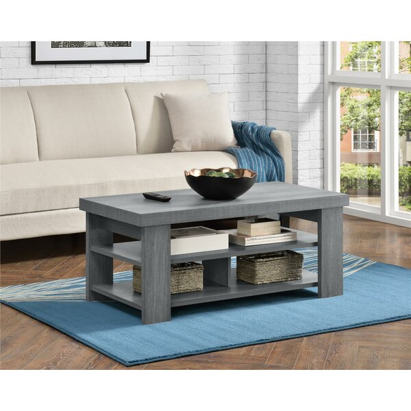 Viviene Coffee Table by Zipcode Design