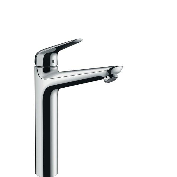 Focus N Low Flow Water Saving Single Hole Bathroom Faucet