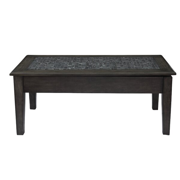 Eiver Lift Top Coffee Table With Storage By Winston Porter