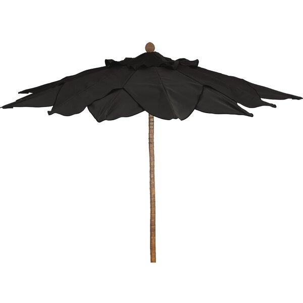 Burruss 9' Market Umbrella by Freeport Park