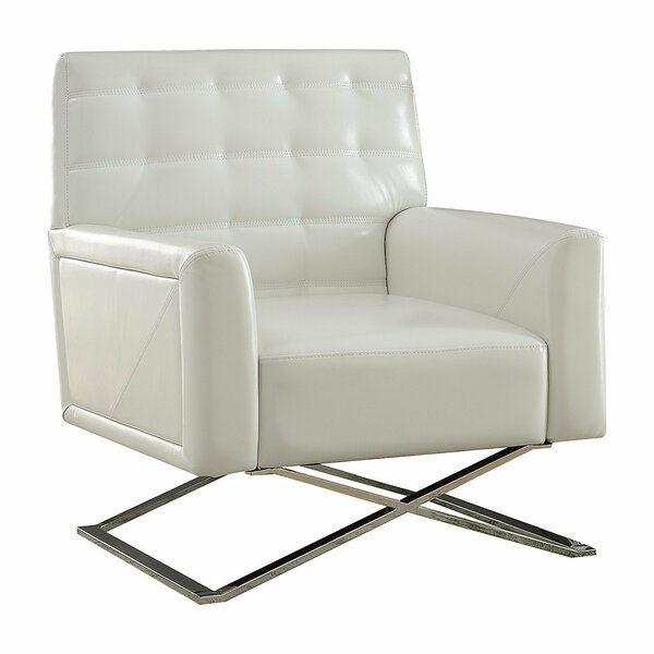 Hailey Armchair by Brayden Studio