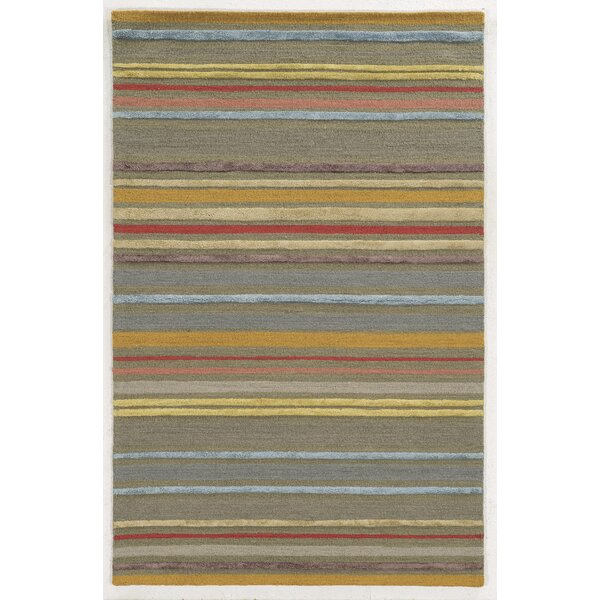 Tomas Guatemala Hand-Tufted Area Rug by Meridian Rugmakers