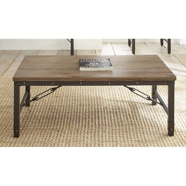 Glenbrook Coffee Table By Trent Austin Design