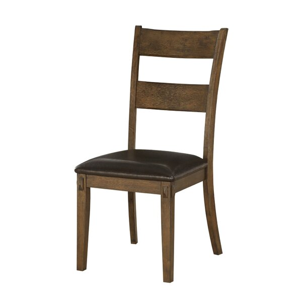 Alarcon Dining Chair (Set Of 2) By Millwood Pines