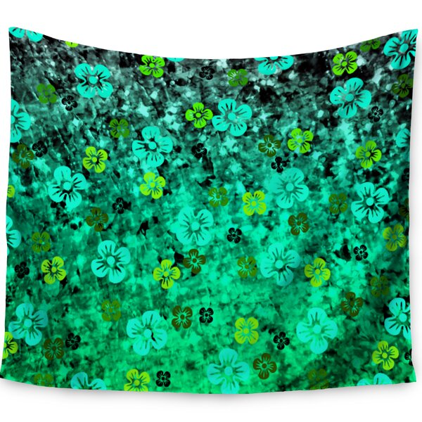 Luck of the Irish by Ebi Emporium Wall Tapestry by East Urban Home