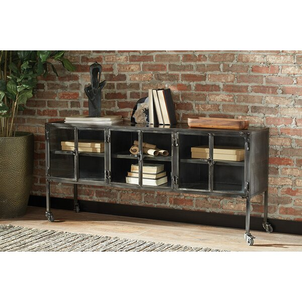 Carwile 6 Door Accent Cabinet by Williston Forge