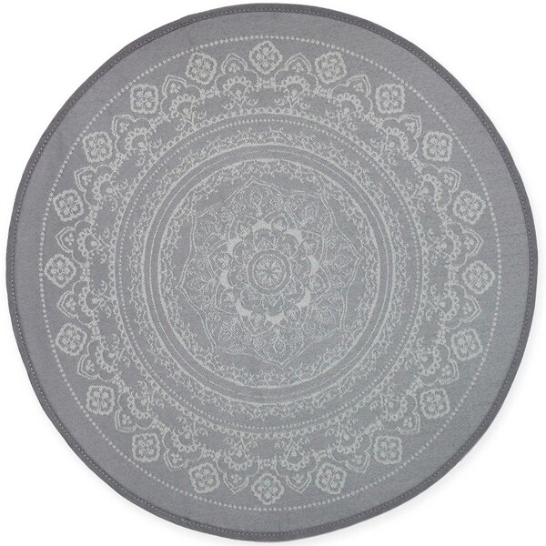 Marseille Elegant Frame Placemat (Set of 4) by HomeCrate