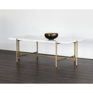 Online Reviews Grannis Coffee Table By Everly Quinn