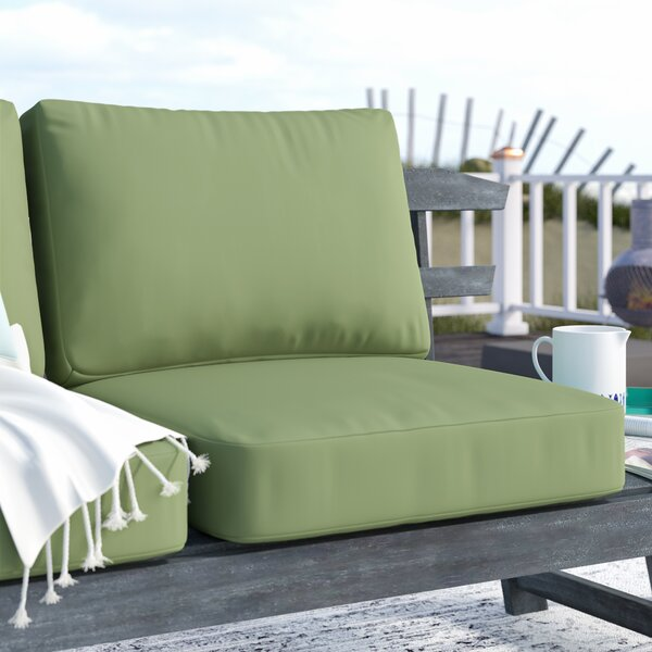 4 Piece Outdoor Lounge Chair Cushion Set By Sol 72 Outdoor