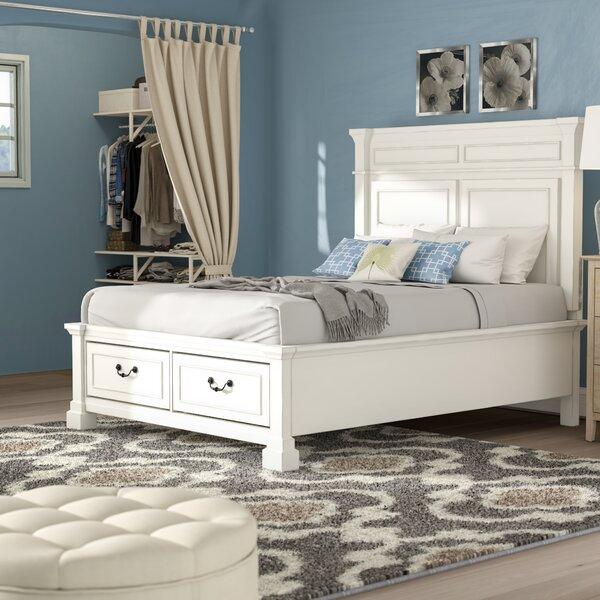 Derwent Standard Bed by Three Posts
