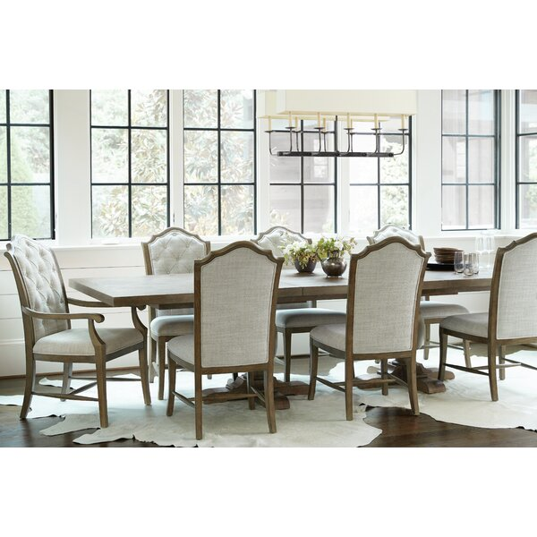 Patina 9 Piece Extendable Dining Set by Bernhardt Bernhardt