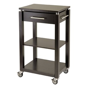 Judith Kitchen Cart by Andover Mills