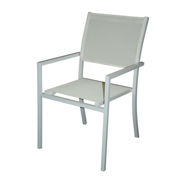 Aruba Patio Dining Chair by Feruci