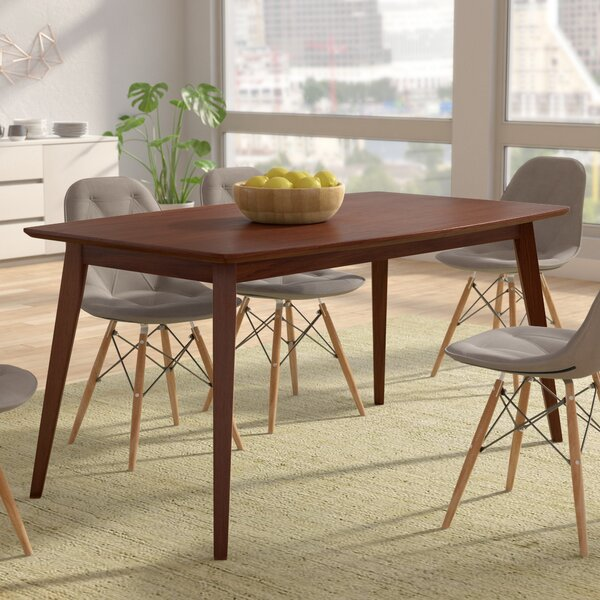 Best #1 Jocelyn Dining Table By Langley Street Comparison