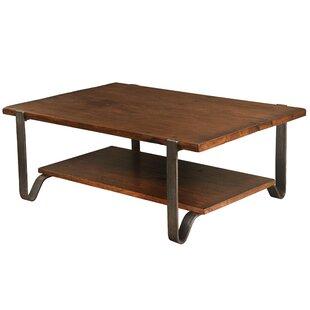 Spradling Lodge Coffee Table