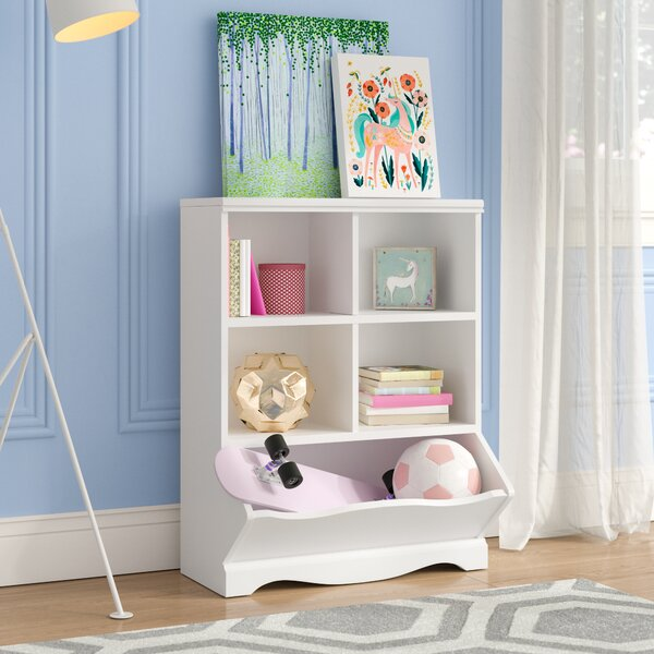 Dina Cube Unit Bookcase by Viv + Rae