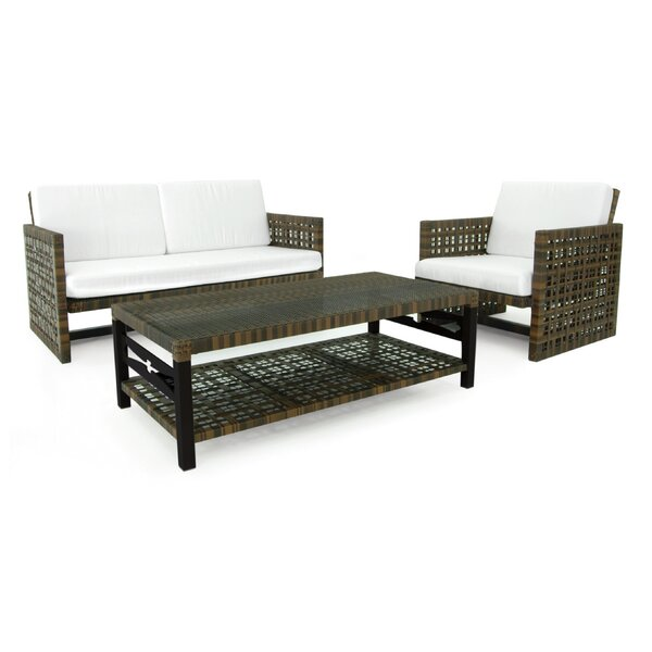 Astor Seating Group with Cushions by OASIQ