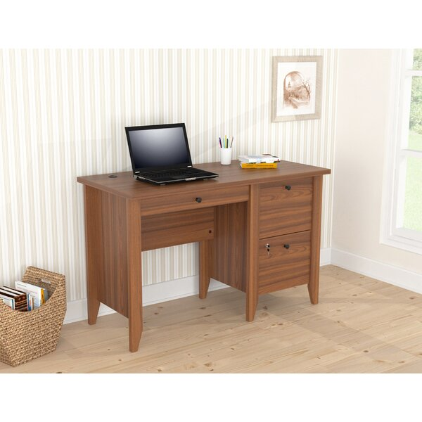 Fogle Writing Desk by Winston PorterFogle Writing Desk by Winston Porter