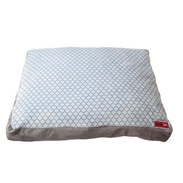 Luxury Eco-friendly Cushion Dog Bed by Posh365