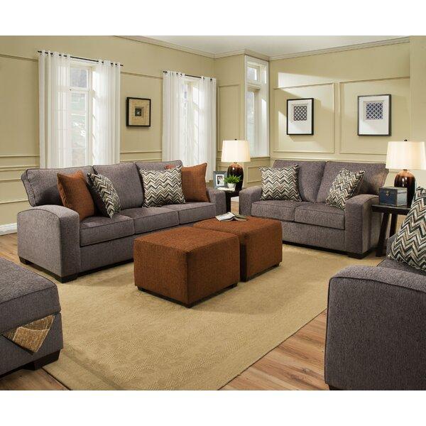 Henton Configurable Living Room Set by Alcott Hill