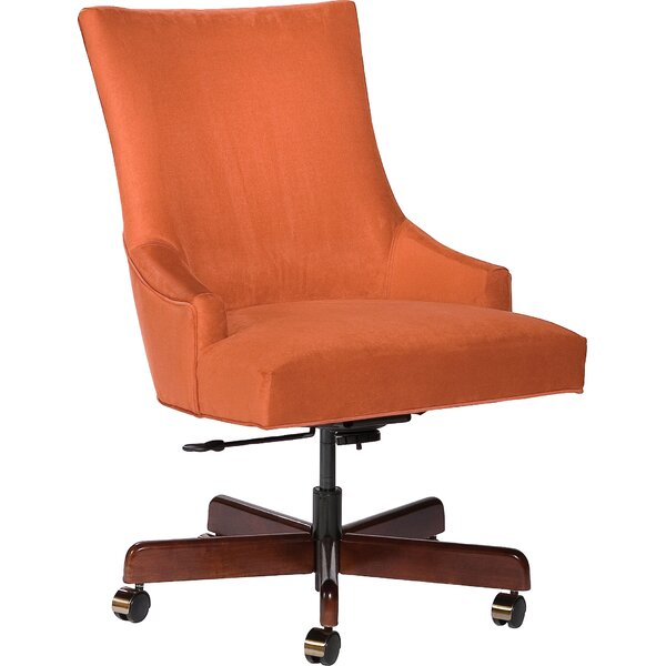 Ashton Office Chair by Fairfield Chair