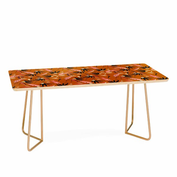 Adobo Garden Coffee Table By East Urban Home