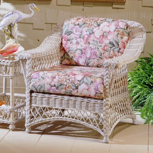 Rosado Armchair by Bay Isle Home Bay Isle Home